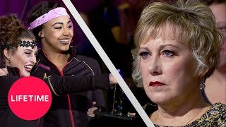 Dance Moms: Cathy LOSES IT After Losing Nationals (Season 7 Flashback) | Lifetime