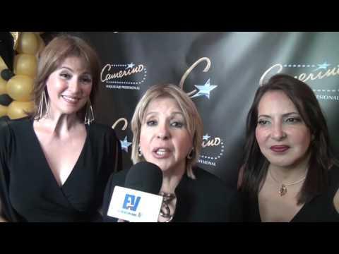 """""""Camerino Professional Makeup"""" celebro su quinto aniversario en Doral, Miami,"""