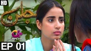 Jallan - Episode 1 | A Plus ᴴᴰ Drama | Saboor Ali, Imran Aslam, Waseem Abbas