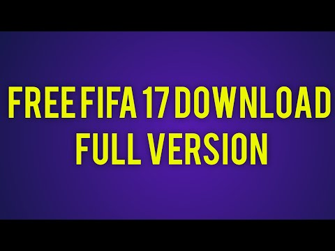 FIFA 17 Free Download - Download FIFA 17 Full Version Free - FIFA 17 Crack [PC/MAC]