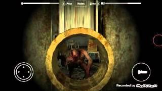 Total terror horror  hospital muito foda