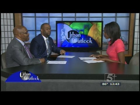 Urban Outlook: How to Improve Your Finances