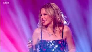 Kylie Minogue - Magic. The Graham Norton Show. 6 Nov 2020