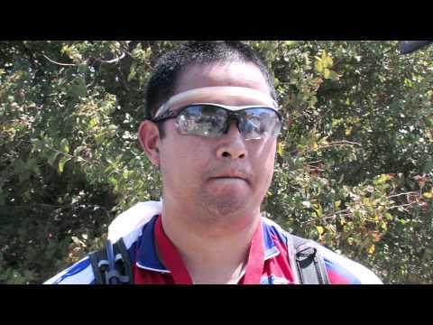 Sweat GUTR sweatband - Runner Testimonial