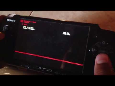 How to make psp faster easy way