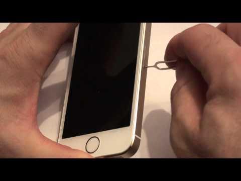 apple iphone 5s locked Sprint usa sblocco con scheda vodafone 4G