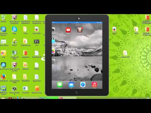 Apple | Filmer l'écran de votre iPhone, iPad, iPod sous iOS 7 [FR]