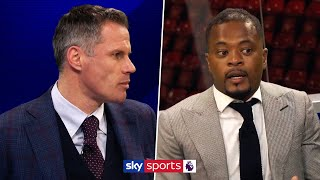 """""""NO ONE at Man Utd is IMPROVING!"""" 