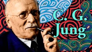 La Verdadera Historia de CARL G. JUNG y su Psicología / The True Story of CARL G. JUNG