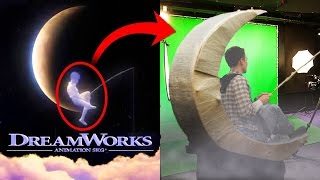 10 SECRETS BEHIND HOLLYWOOD STUDIO LOGOS