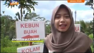 Pesona Wisata Tulungagung Tugu Durian Park - 1/2