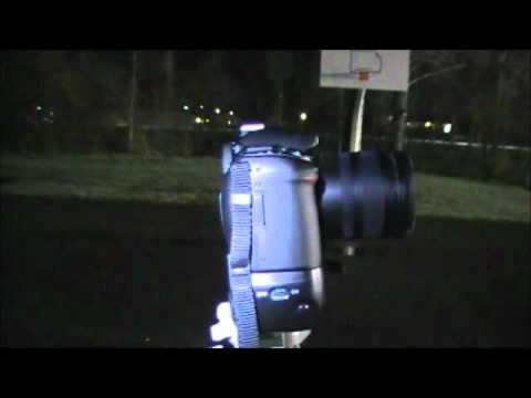 How To Shoot Vibrant Night Photos