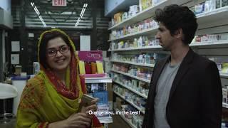 Condom Wah - Short Film, Hindi, Comedy.