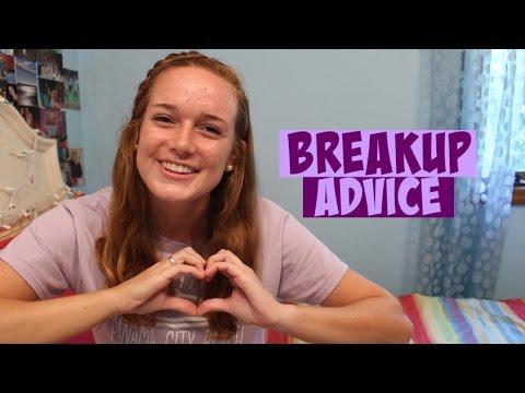 Christian Breakups: Encouragement & Advice on Healing