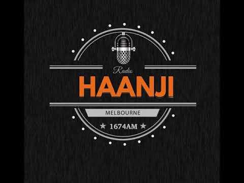 Pullela Gopichand Indian Badminton Coach ||  CWG 2018 || Radio Haanji 1674AM