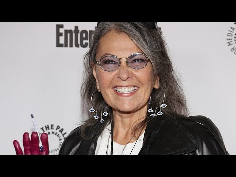 Roseanne Barr Show Canceled After Racist Tweet About Valerie Jarrett
