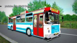 OMSI 2 Bus Simulator Mods Videos - PakVim net HD Vdieos Portal