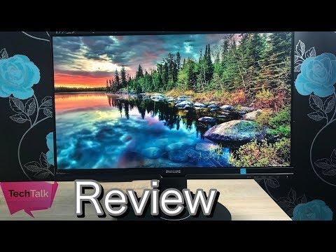 Philips 241B7QUPEB USB Docking Monitor Review