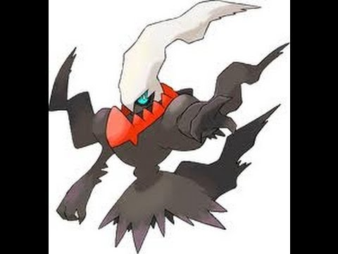 Pokemon black and white 2 how to get a 100% LEGIT darkrai