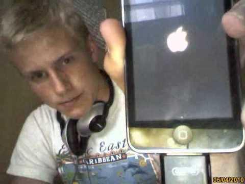iPod Touch 3rd Generation Untethered Jailbreak 3.1.3! Easiest Jailbreak ever!