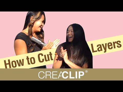 How to Cut Layers - CreaClip Live Vol 5 -at Principia Conference Clearlake California