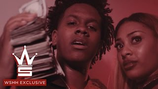 """Lil Lonnie """"Paper"""" Feat. Moneybagg Yo (WSHH Exclusive - Official Music Video)"""