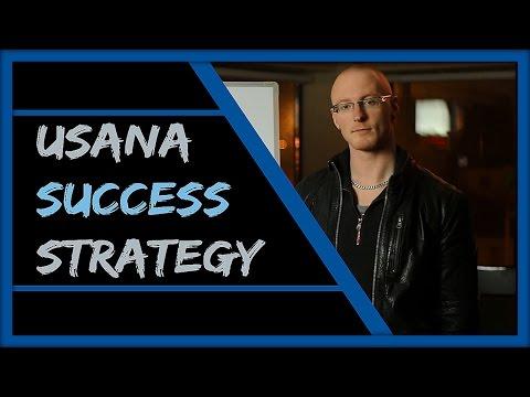 Usana Marketing Plan – Usana Networking Tips To Climb Usana Ranks & Reach Usana Gold Director Easily