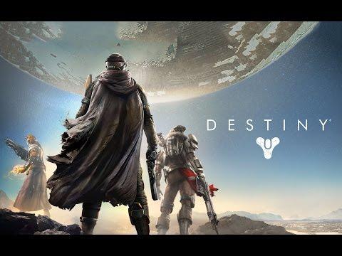 Destiny Beta - Livestream Xbox One Parte 2