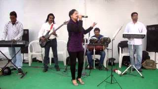 Mai hoon khushrang hina by Deepika-Rajeev saxena musical group,Kanpur