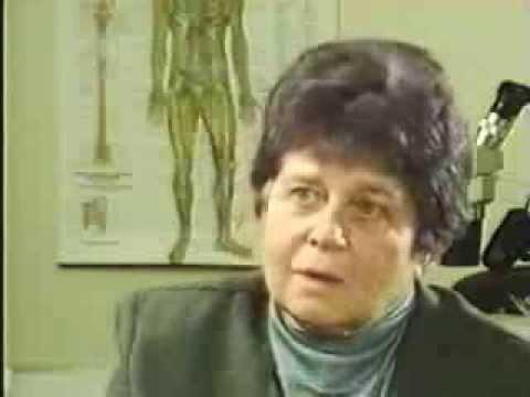 Hulda Clark discusses Black Walnut Hull