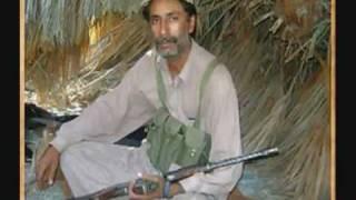 Dr.Allah Nizar Baloch Interview on BBC