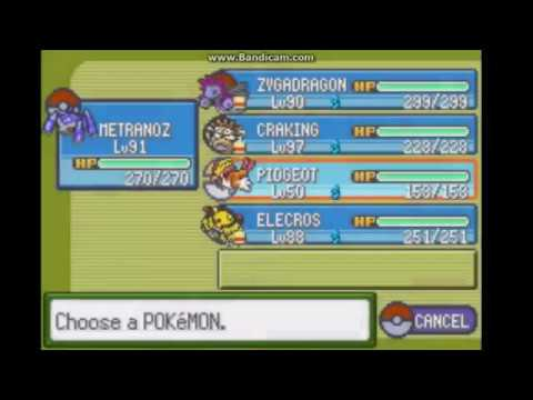 Pokemon Glazed : Trade to Get Slowking