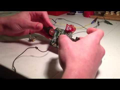 DIY Wireless Fireworks Ignition System