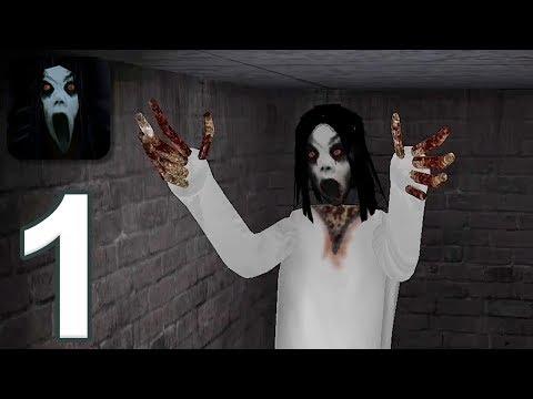 Slendrina: The Cellar - Gameplay Walkthrough Part 1 - Cellar #1 (iOS)