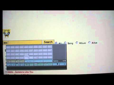 how to download free music to your PS3 NO USB !!!
