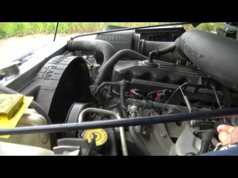 Jeep Knocking Noise, bad lifters, or Worn Timing Chain
