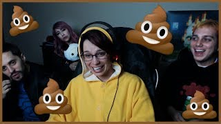 What a Poopy Video [A Dump in the Dark]