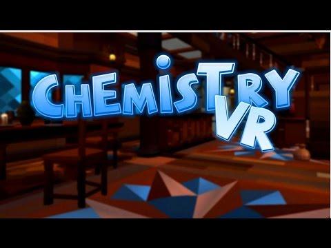 Chemistry VR - Cardboard