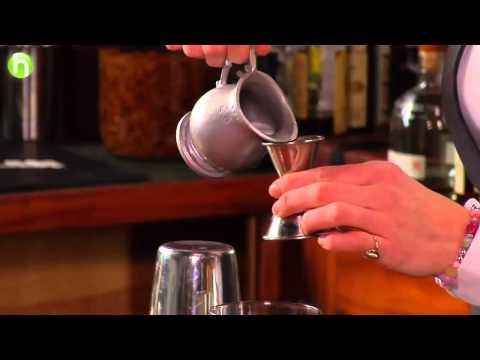 How to make an espresso martini cocktail