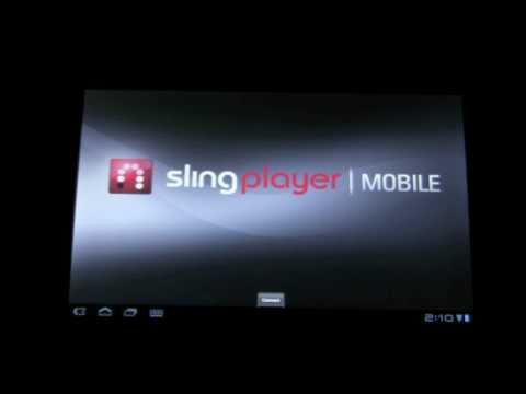 Watch Netflix on the Android Using Slingplayer