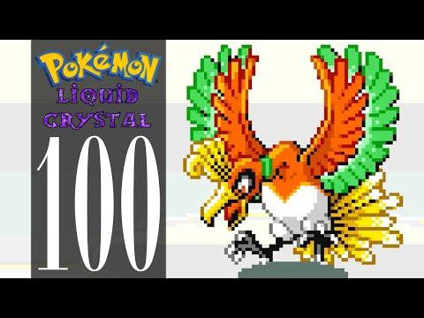 Pokémon Liquid Crystal - Episode 100: Raikou, Entei, and Ho-Oh