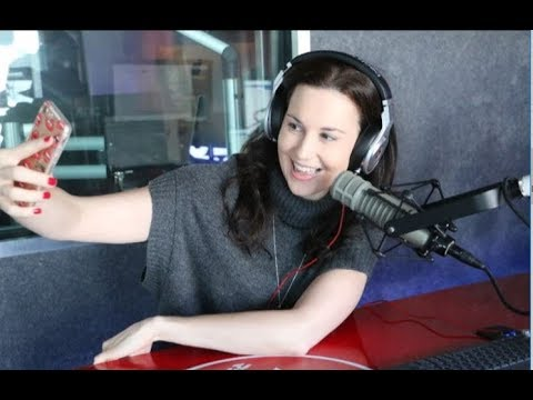 Ilanit Stops By Revolution 93.5 To Talk Shop About Kybella & Botox
