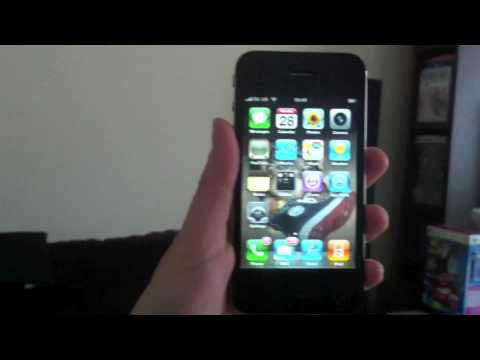 iPhone 4 - NO SIGNAL LOSS!