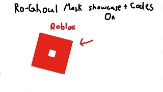 roblox ro ghoul mask Videos - ytube tv