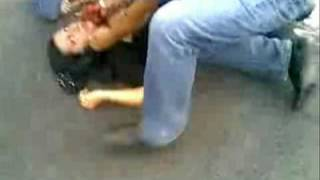 ندا سلطاني خواهر شهيدمان  neda soltani iranian girl killed by  police