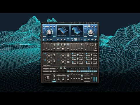 How to Create Future Bass Synth w/ LFO Wobble + Free Preset