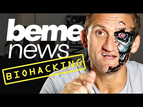 Beme News Update #4: We Turned Her Into A Cyborg