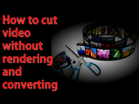 How to trim videos quickly for free without losing quality - Best way to trim a video