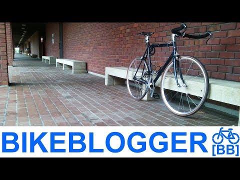 Continental Grand Prix Classic Tires And Rain City Cycling Bike Blogger