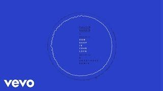Calvin Harris & Disciples - How Deep Is Your Love (Disciples & Unorthodox Remix) [Audio]
